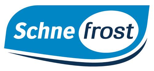 Logo: Schnefrost