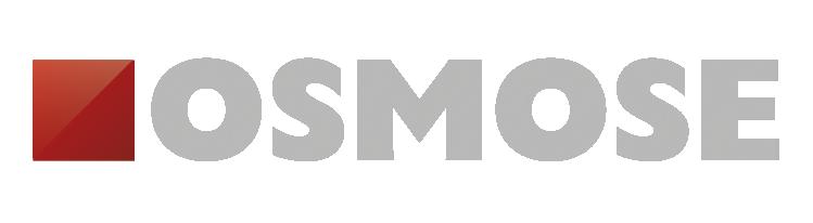 Logo: Osmose
