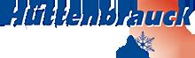 Logo: Huettenbrauck
