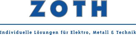 Logo: Zoth