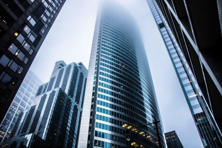 Bild: Umstellung Mittelstand IT auf Microsoft 365 Architektur