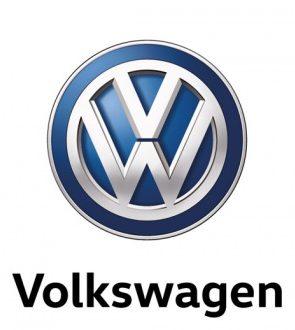 Logo: Volkswagen VW