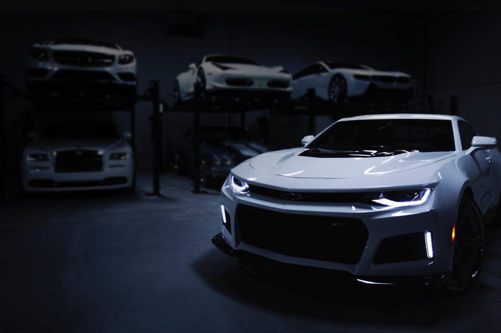 Bild: Rollout Dealer Management System Autohandelsgruppe
